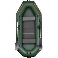 Надувная гребная лодка Kolibri Standart 2800 мм, код: K280T