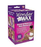 Уникальное средство для депиляции- воск Wonder Wax