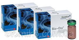 Костный заменитель Bio-Oss® Spongiosa Granules, 0,25гр, размер S