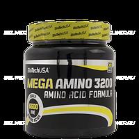 Biotech Mega Amino 3200 300 tabl
