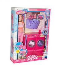 Лялька типу барбі Час прання