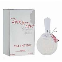 Жіноча туалетна вода Valentino Rock 'n Rose Couture white