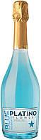 Вино игристое  Platino Blue Moscato 0,75 л