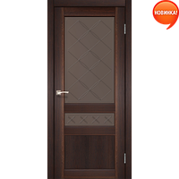 Межкомнатные двери Корфад CLASSICO CL-04