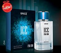 Мужская парфюмированная вода UNICE ICE for him eau de parfum 100 мл 3541139