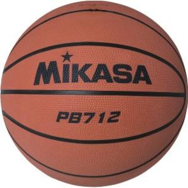 Мяч баскетбольный Mikasa (PB712)