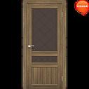 Межкомнатные двери Корфад CLASSICO CL-04, фото 2