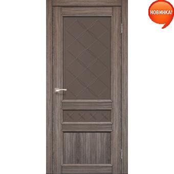 Межкомнатные двери Корфад CLASSICO Модель: CL-05