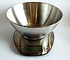 Весы кухонные Mesko MS 3152 с металлической чашей