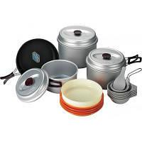 Набор туристической посуды Kovea Silver 78 KSK-WY78 (8809000508460)
