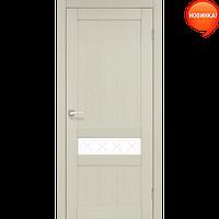 Межкомнатные двери Корфад CLASSICO CL-06