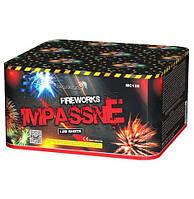 Фейерверк IMPASSNE MC138