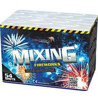 Фейерверк MIXING MC137