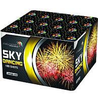Фейерверк SKY DANCING GWM6103