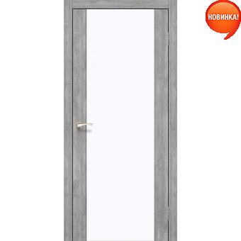 Межкомнатные двери Корфад SANREMO Модель: SR-01