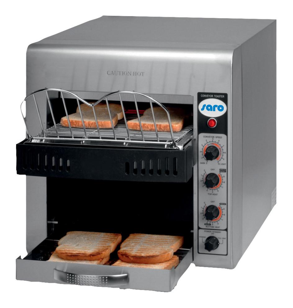 Конвейерный тостер CHRISTIAN Saro