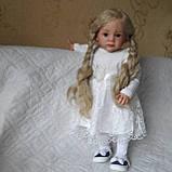 Кукла реборн.Reborn doll.Кукла ручная работа.код 1425, фото 2