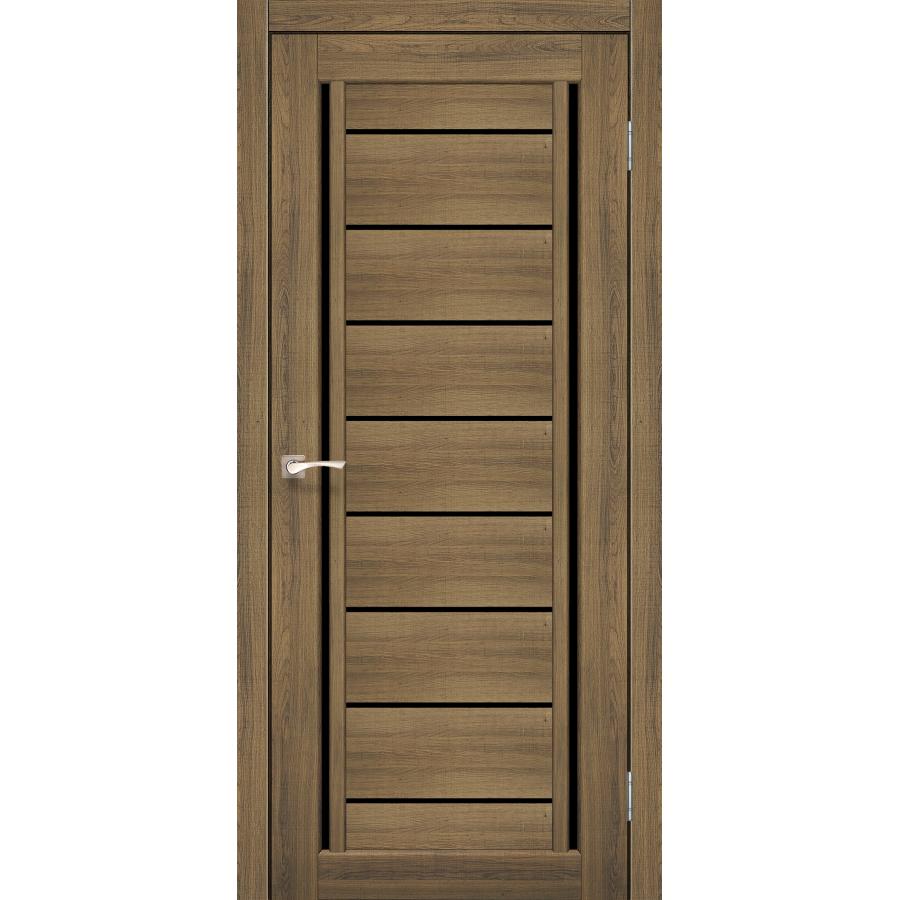 Межкомнатные двери Корфад VENECIA DELUXE Модель: VND-01