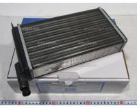 Радиатор отопителя (печка), цельно-паяная, ВАЗ 2110-12,  Лузар