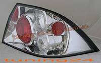 Задние фонари на Mitsubishi Lancer 9 2001-2007 седан