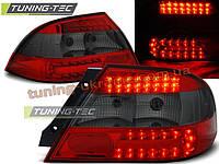 Задние фонари на Mitsubishi Lancer 9 2004-2007