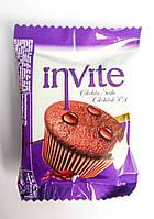 Кекс с шоколадной начинкой Invite