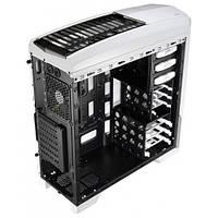 Корпус Aerocool Gt-A White / Black Без Бп (4713105952704) (Midi-Tower, Atx, Microatx, Mini-Itx, 2 X Usb 2.0, 1