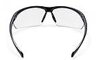 Окуляри захисні Global Vision Lieutenant (clear lens), фото 2