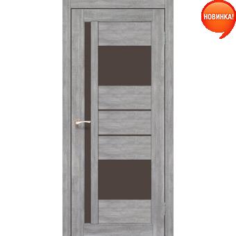 Межкомнатные двери Корфад VENECIA DELUXE Модель: VND-03