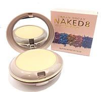 Корректирующая Основа под макияж Naked 8 , фото 1