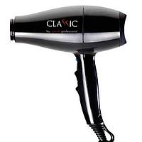 Фен для волос Ga.Ma A11 CLASSIC (черный)