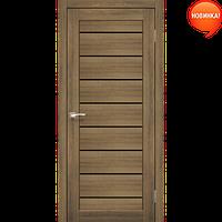 Межкомнатные двери Корфад PIANO DELUXE Модель: PND-01
