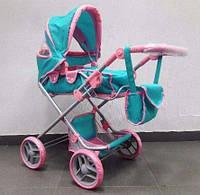 Кукольная коляска Melogo 9333