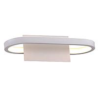 Светодиодный настенный светильник 14Вт 4000К, фото 1