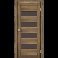 Межкомнатные двери Корфад PIANO DELUXE Модель: PND-02