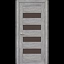 Межкомнатные двери Корфад PIANO DELUXE Модель: PND-02, фото 2