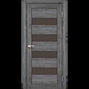Межкомнатные двери Корфад PIANO DELUXE Модель: PND-02, фото 3