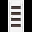 Межкомнатные двери Корфад PIANO DELUXE Модель: PND-02, фото 4