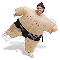 Надувной костюм Сумо FZ1519, фото 1