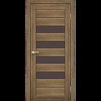 Межкомнатные двери Корфад PIANO DELUXE Модель: PND-03