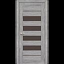Межкомнатные двери Корфад PIANO DELUXE Модель: PND-03, фото 2