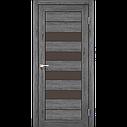 Межкомнатные двери Корфад PIANO DELUXE Модель: PND-03, фото 3
