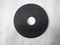 Круг шлифовальный вулканитовый 14А прямого профиля 100х8х20 F220