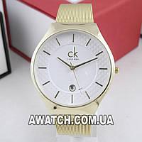 Женские кварцевые наручные часы Calvin Klein B117