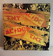CD диск AC/DC - T.N.T.