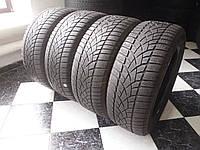 Шины бу 225/55/R17 Dunlop Sp Winter Sport 3D Ran on Flat Зима 6,59мм 2015г