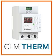Термостат Terneo rk20 для котла с цифровым датчиком