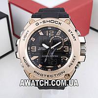 Унисекс кварцевые наручные часы Casio G-Shock M83