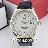 Мужские кварцевые наручные часы Casio T20