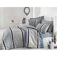 Комплект постельного белья Cotton Box Mode line Rihanna mint